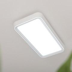 LED 플렛 거실등 50W