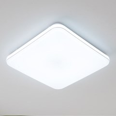 LED 링컨 사각 방등 60W