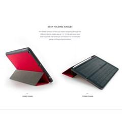 [UNIQ]Yorker New iPad 9.7 (2018) RIGOR