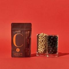 밀라이트 초코틴 무설탕 병아리콩 초콜릿 90g
