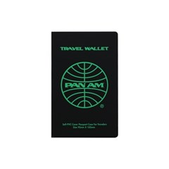 [PANAM] TRAVEL WALLET_ GREEN_(1380159)
