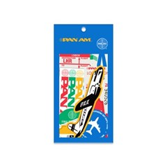 [PANAM] TRAVELERS STICKER #2_(1380114)