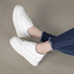 kami et muse 4cm tall up platform sneakers_KM19w265