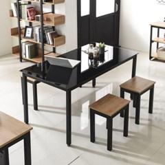래티코 세이드 철제 사무용 컴퓨터 책상 1500_(13698812)