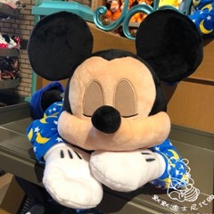 상해 디즈니 미니 미키마우스 봉제인형