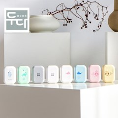 무선 UVC LED 휴대용 칫솔살균기 충전식 SIC-H200