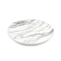 까사무띠 이태리 골드마블 컬렉션 - 디저트접시 21cm