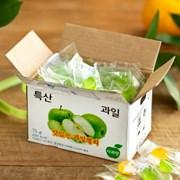 [매일리 스낵] 과일박스 젤리 (사과맛)