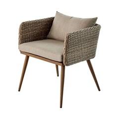 세이지체어 카페 커피숍  인테리어 야외용 라탄의자
