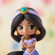 디즈니 알라딘 피규어 컬러링북