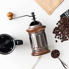 [칼딘] 동 커피그라인더 원두그라인더 돔형 KC-3+청소솔 증정