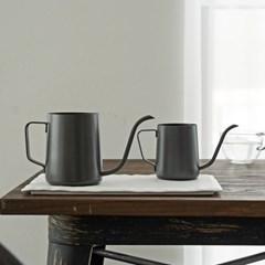 [칼딘] 베이직 테프론 커피 드립포트 핸드드립 주전자