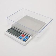 스탠다드 초정밀 전자저울(600x0.01g)/계량 주방저울