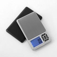 디지털 소형 전자저울(1kgx0.1g) /정밀 주방저울