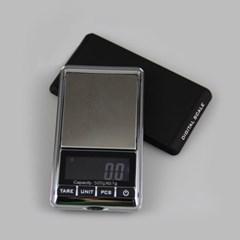 휴대용 소형 전자저울(500g)/0.1단위 정밀저울