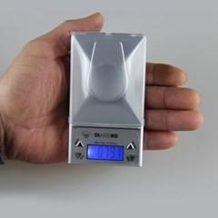 휴대용 초소형 전자저울(50gx0.001g)/초정밀 계량저울