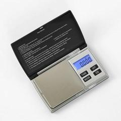 휴대용 소형 전자저울(500x0.1g)/주방저울 계량