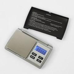 휴대용 소형 전자저울(500x0.01g)/주방저울 계량