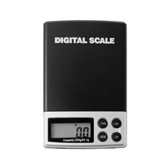 휴대용 전자저울(500gx0.1g)/정밀저울 정밀 주방저울