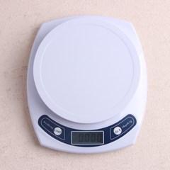 디지털 정밀 주방저울(1kgx0.1g)/주방저울 계량저울