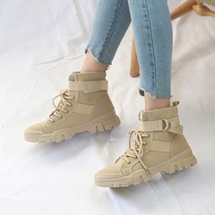 kami et muse Outdoor style ankle walker _KM19w269