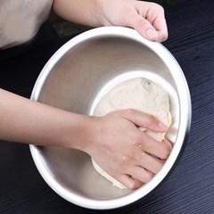 [쿠킹스]베스타 스텐 믹싱볼(26cm)/샐러드 스텐볼