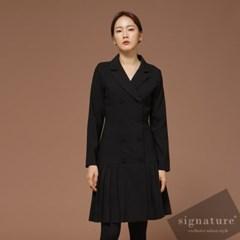60% Cotton U dress