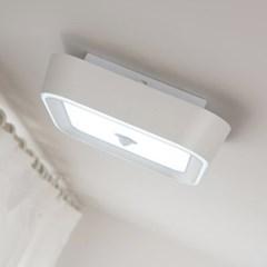 LED 플렛 현관 센서등 15W