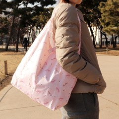 마이멜로디 에코백(핑크)