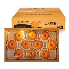 [남도장터]이룸 나주배 가정용 신고배 5kg 10과내외_(1255577)
