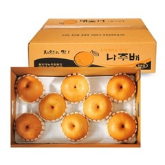 [남도장터]이룸 나주배 가정용 신고배 5kg 8과내외_(1255576)