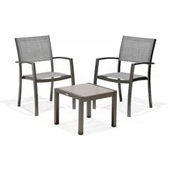 DNM_C_0056 디자인 알루미늄 사이드 테이블 야외용 호텔 식탁