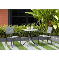 DNM_C_0055 디자인 알루미늄 체어 야외용 호텔 의자