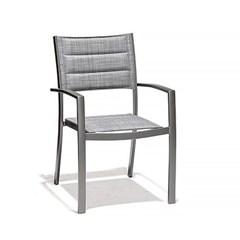 DNM_C_0053 디자인 알루미늄 체어 야외용 호텔 의자