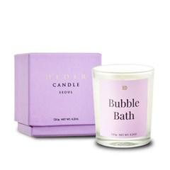 [헤델캔들] Bubble Bath / 버블 베스