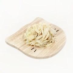 묘한맛 통 닭가슴살 3종콤보(치킨 게살 조개)x10 - n