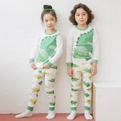 튼) 그린케라톱스 아동 실내복(봄신상)