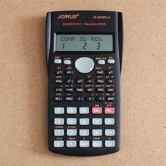 공학용 계산기(JS-82MS-A)/회사납품용 문구