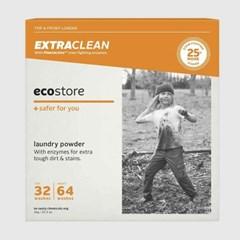 [에코스토어] Extra Clean 소다세탁세제(파우더) 1kg