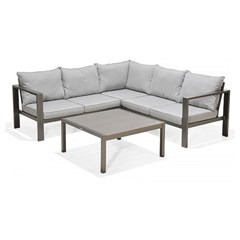 DNM_T_0058 야외용 알루미늄 커피 테이블