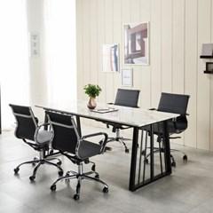 테이블 대리석테이블 테이블세트 회의용테이블 가온_(2470908)