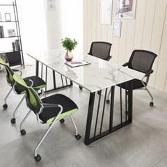 테이블 대리석테이블 테이블세트 사무용테이블 가온_(2470890)