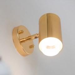 LED 디퓨전 COB 직부등 8W 벽등겸용