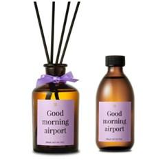 [헤델디퓨저] Good morning Airport / 굿모닝 에어포트