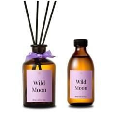 [헤델디퓨저] Wild Moon / 와일드 문