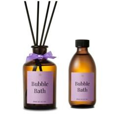 [헤델디퓨저] Bubble Bath / 버블 베스