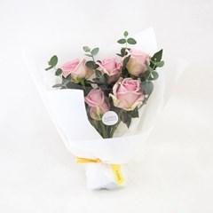 [헤라로즈] 가장 사랑받는 핑크장미