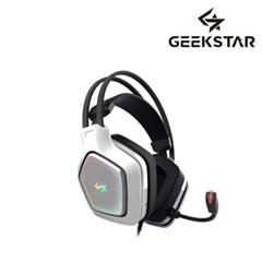 세컨드찬스 긱스타 GH900 7.1 노이즈 캔슬링 초경량 게이밍 헤드셋
