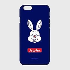 [하드/터프/슬라이드]White-Rabbit_Navy