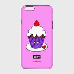 [하드/터프/슬라이드]Cupcakes-diet_Pink